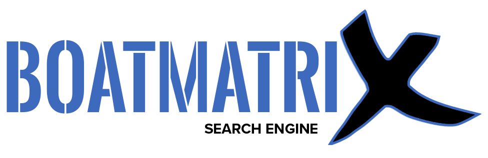 BoatMatrix Logo