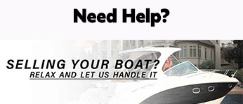 Selling Your Boat/ Relax and let us Handle it.