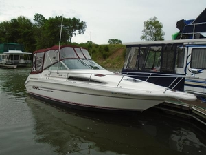 Pre-Owned Boats | Kent's Harbor, Inc